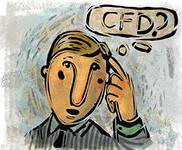 Контракты CFD