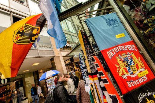 3 показателя: потребительские настроения в Германии, бизнес-настроения во Ф ...